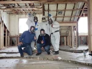 closed cell spray foam insulation ma TGC gang